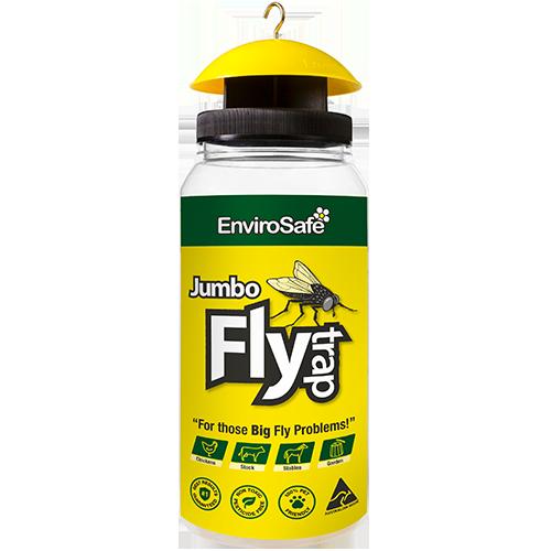Jumbo Fly trap 400X400