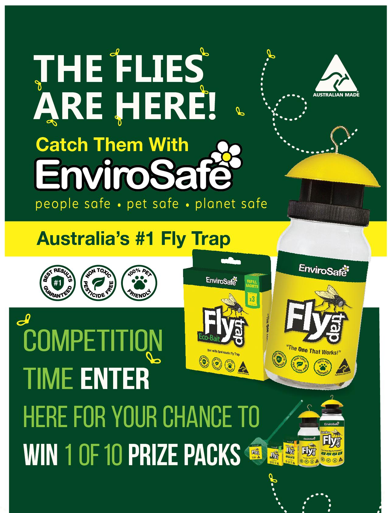 Landing page hero image EnviroSafe Fly Trap-03-03-1
